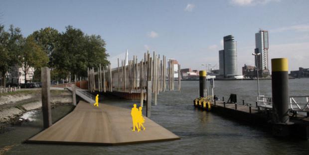 BZW water taxi island